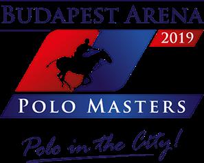 Budapest Arena Polo Masters Logo